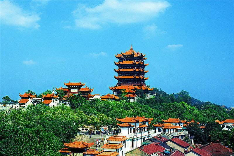 中国百强城市榜发布 武汉宜昌襄阳上榜