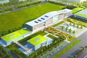 """""""菜园子""""4年蝶变航天产业新城 武汉打造中国航天产业第三极"""