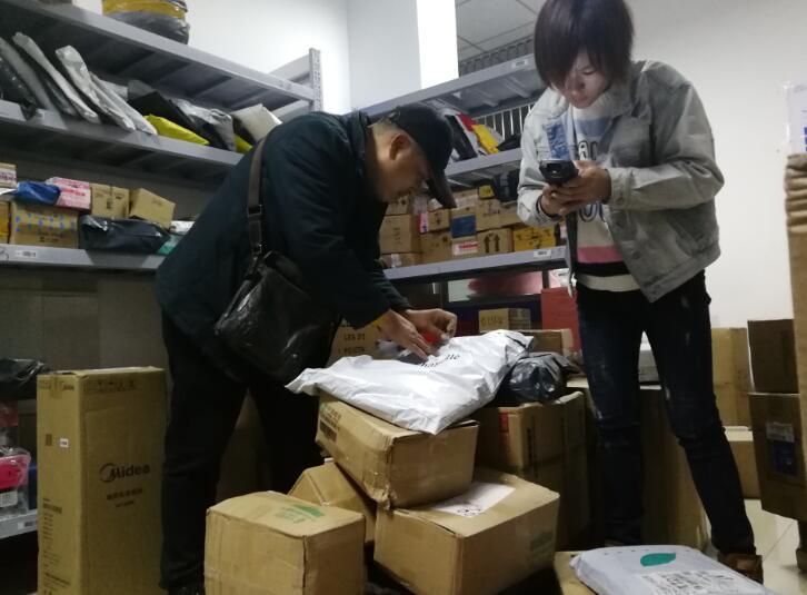 """武汉""""双11""""包裹投递量全国第六,日均派送500万件"""