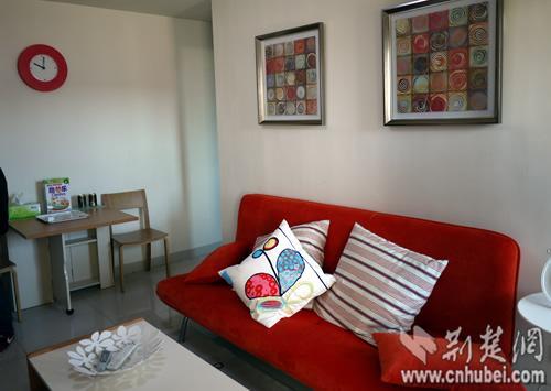 武汉分散式出租公寓 业主超三成是90后