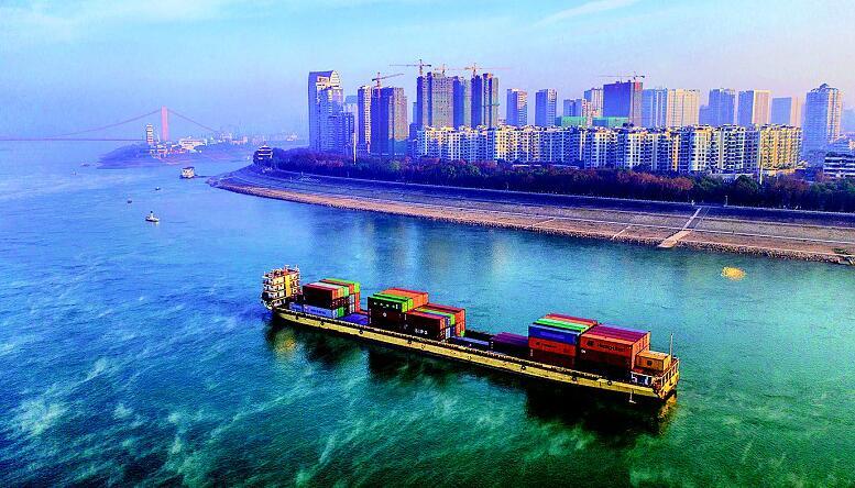 《中国绿色GDP绩效评估报告》在京发布 绿色GDP增速已超同期GDP