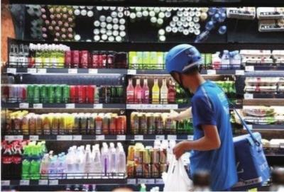武汉外卖和到店餐饮消费力双居全国第四 有人一年点外卖1226次