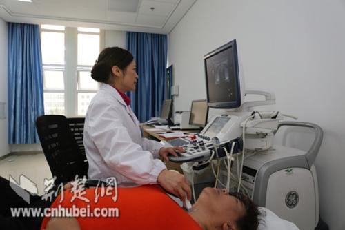武汉65岁以上老人免费体检新增10项目 认知评估可知其是否抑郁