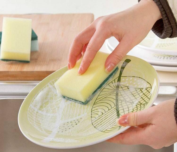 餐具洗涤剂用量越多,浸泡时间越长越好?专家:典型误区