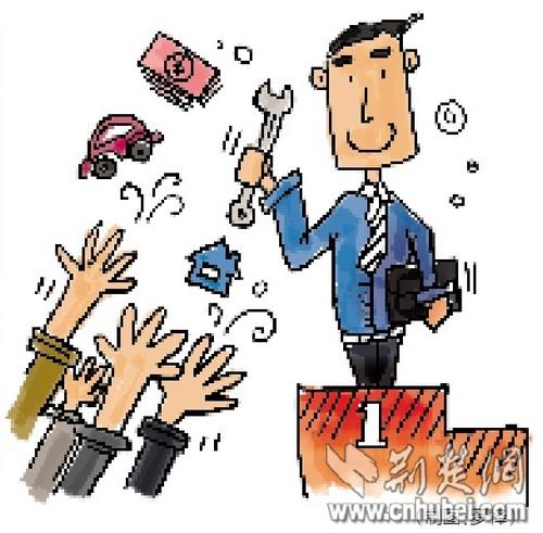 """中职生""""史上最好""""就业季:7岗位抢1人 平均月薪3500元"""