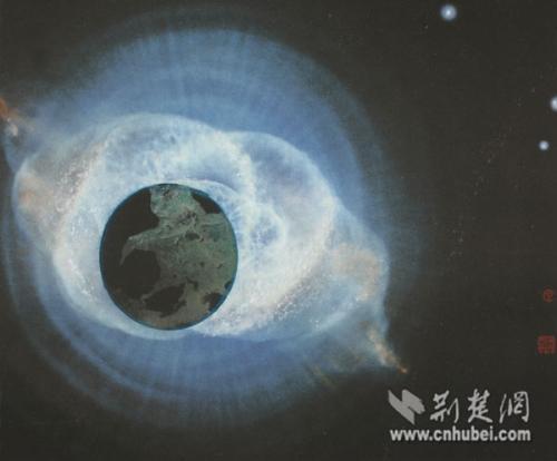 """又有15颗系外行星""""现身"""" 其中一颗行星可能有液态水"""