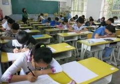 今日武汉中考考生可看考点考场 进行英语听力试听