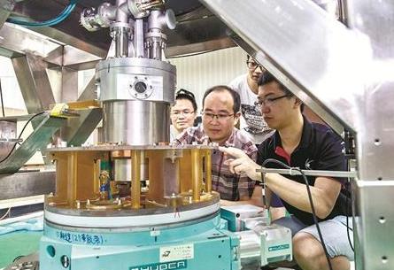 """对话华中科技大学引力中心团队:""""山顶洞人""""坚守35年测世界之最"""