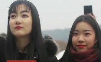 【我和我的祖国】武汉大学:黉门新启唱祖国