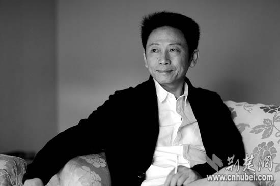 """金牌编剧刘和平获""""2014中华文化人物""""提名"""