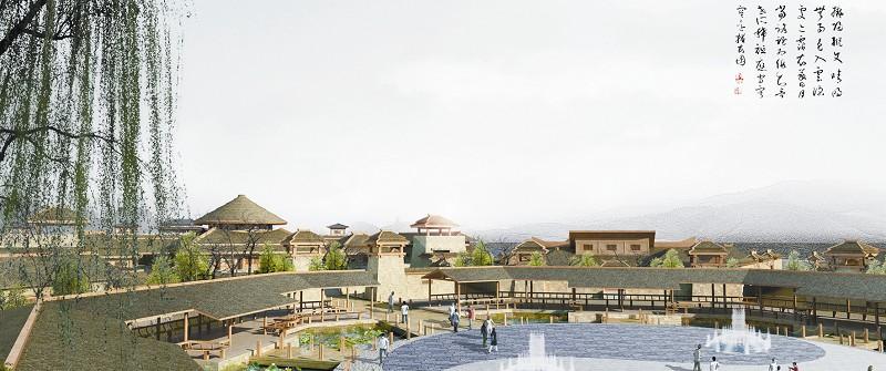 """""""荆楚派""""建筑风格设计大赛与方案征集活动优秀奖作品展"""