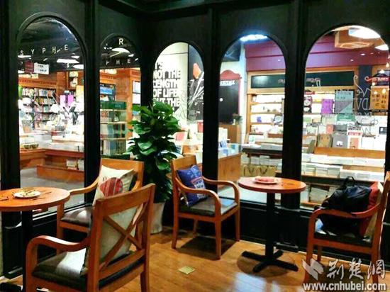 """[文化调查]武汉实体书店普遍亏损 读者多是""""蹭读""""图片"""