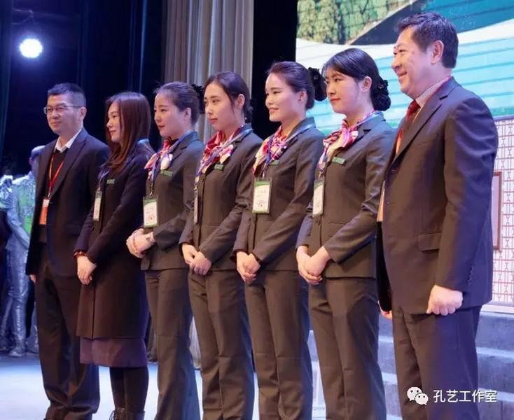 文化新闻  任永信总经理致辞   东湖风景区管委会副主任吴汉泉,湖北长