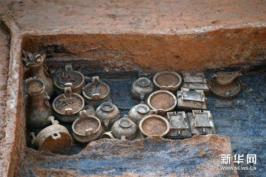湖北连续5年入选国家级考古新发现