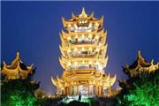 湖北艺术团赴美巡演 荆楚文化绽放海外六国
