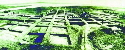 武汉盘龙城发现大规模铸铜遗址 系夏商都城之外首次发现