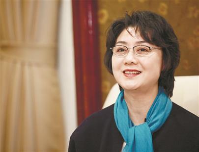 京剧《帝女花》今晚武汉开演 于魁智李胜素吐心声