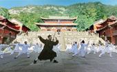 24年前武当山古建筑群成功申遗 几代人用心守护