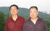 长江文艺出版社周百义:《雍正皇帝》出版前,二月河在文坛是寂寞的