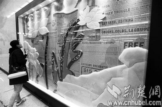 地铁3号线香港路站即将交付 为武汉首个三线换乘站