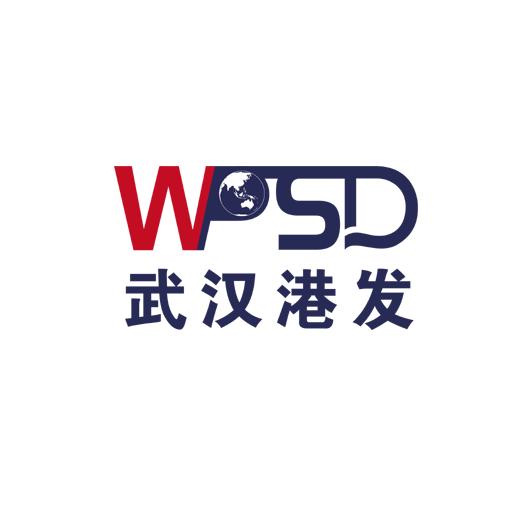 青岛港航logo