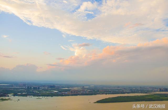 """www.mgm273.com点击进入长江新城对武汉意味着什么?武汉三镇将变成"""""""