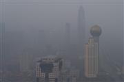 武汉今年首次发布霾黄色预警 预计仍将持续