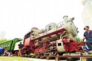 武昌江滩将建粤汉铁路文化公园 再现珍贵场景