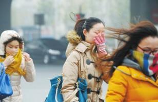 大年初三武汉起北风降温 阴雨天将延续至假期结束