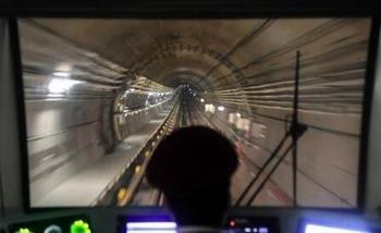 最宽隧道顺利横穿长江江底 武汉地铁7号线可望年内开通运营