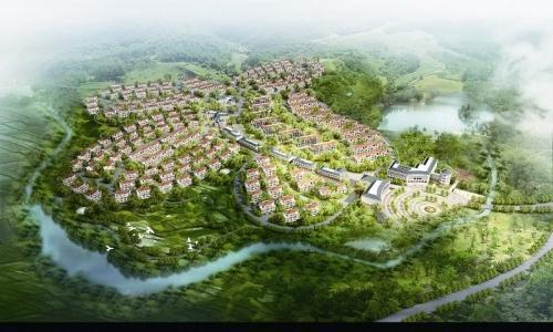 武汉将建4个都市田园综合体 提供3亿元奖补资金