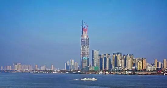 武汉又将新增至少50个新地标 快来看看有你家附近的吗?