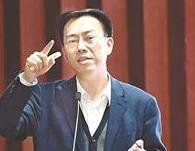 中国科学院大学副校长徐涛来武汉讲学:院士是蹭课蹭出来的