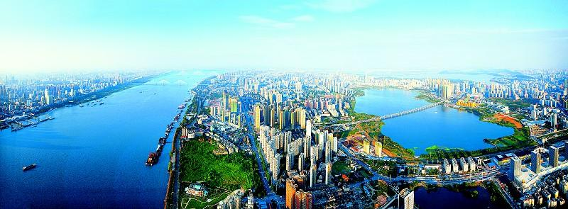 武汉定目标:本世纪中叶全面建成国家中心城市 实现全面复兴