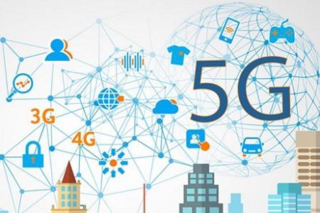 """5G来了!2020年武汉将全面商用 下载速度飞快资费""""白菜价"""""""