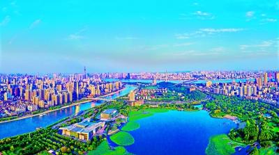 武汉将长江大保护作为生命线工程来抓 让市民畅享绿水青山
