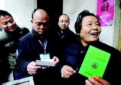 提标!武汉城市低保涨至每月715元 城乡低保标准中部地区最高