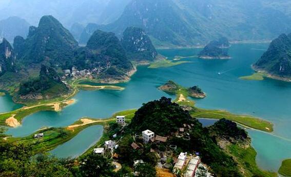 """既有经典景区又含城市新地标 武汉市发布""""国际款""""五色旅游精品项目"""