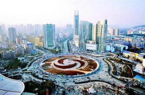 武汉蝉联中国城市综合经济竞争力十强 可持续竞争力跃升全国第八