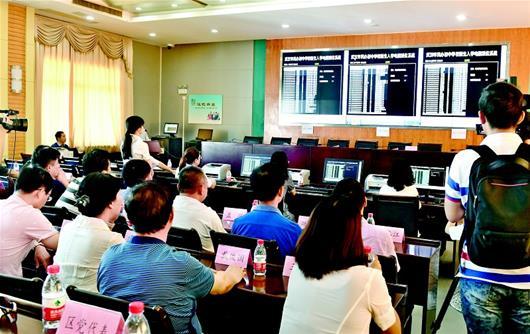 江城小升初择校摇号中签率14.3% 中签率为近5年来最低