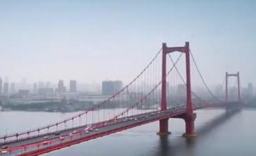 《倾城时光》超八成戏份在汉取景,武汉前所未有的洋气