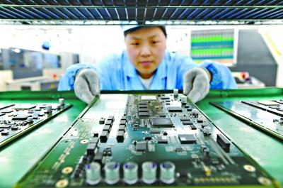 """武汉再拥信息通信""""大国重器"""":国内最年轻中字头央企在汉揭牌"""