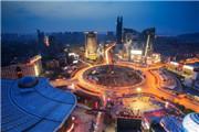 移动支付热力图显示 武汉小微企业超7%凌晨仍营业