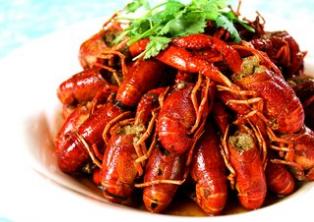 小龙虾身价猛涨贵过基围虾 货源严重断档市场或提前收官