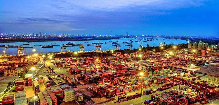 习大大五年前来武汉视察的这个地方,最新最美图片来了!