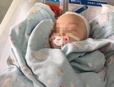 十万火急!求婴儿粪便救命!请帮帮这个4月大的恩施宝宝……