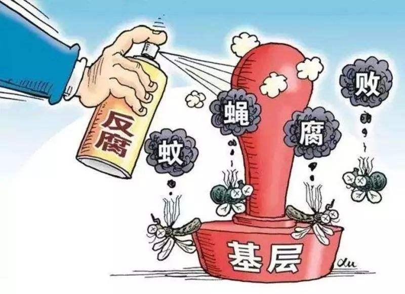 武汉�~口区严查涉黑涉恶蝇贪微腐 重点聚焦执法人员涉黑涉恶情况