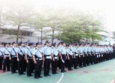 中秋节国庆节期间 武汉每天七千警力坚守岗位