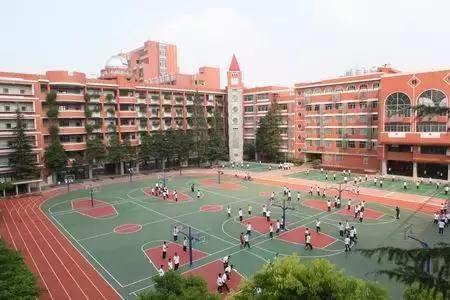 向一流高中看齐 武汉5年内将新增10所领航高中