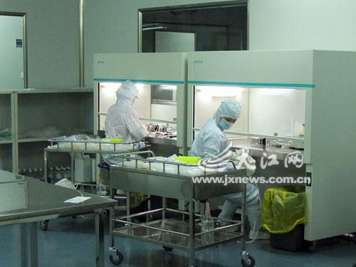 武汉5年投10亿元打造国内最大生命银行 再生医学重大成果产业化基地落户汉阳区